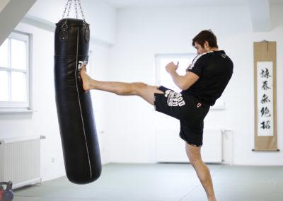 kickboxen giessen